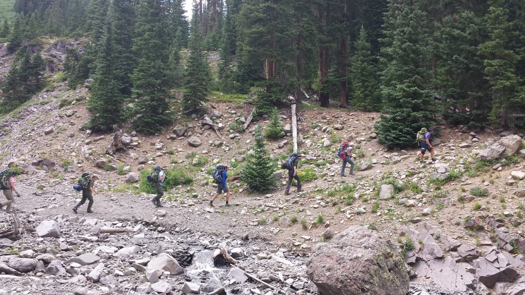 5th grade Explore Your Park Days – Colorado Parks & Wildlife