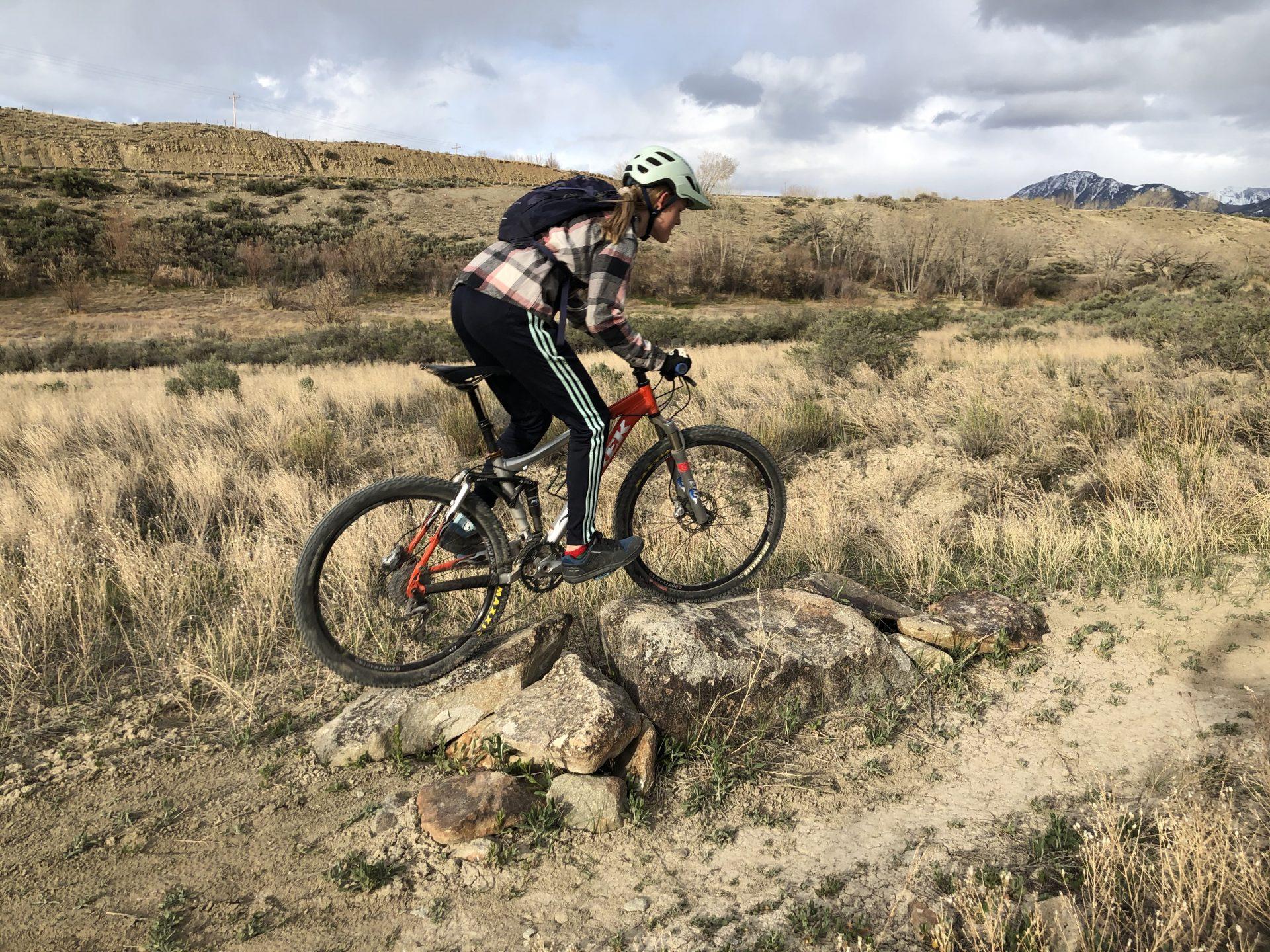 Generation Wild Outdoor Educator AmeriCorps Member (Bike)